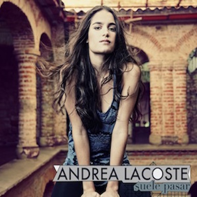 Andrea Lacoste - Suele Pasar