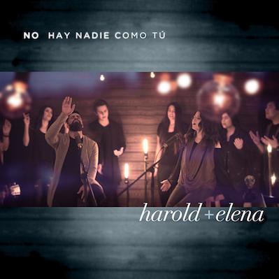 Harol Y Elena - No hay nadie como tú