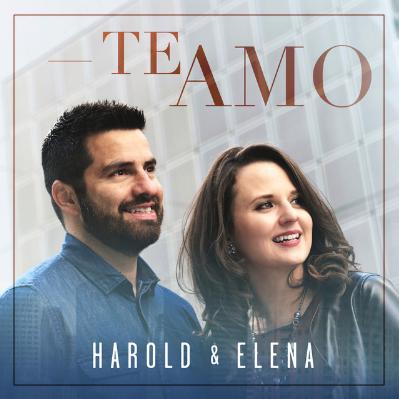 Harold Y Elena - Te Amo