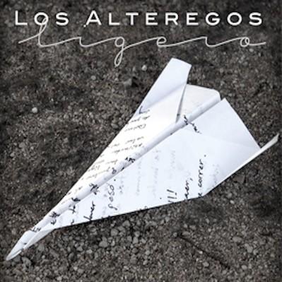 Los Alteregos - Ligero
