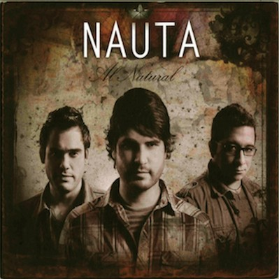 Nauta - Al Natural