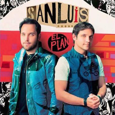 Sanluis - El Plan