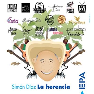 Simón Díaz - La Herencia (Mariana Vega - El Gatito Juguetón)