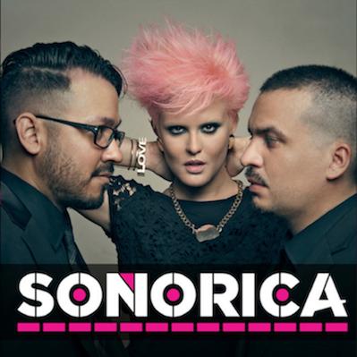 Sonorica - Obsesion (Single)