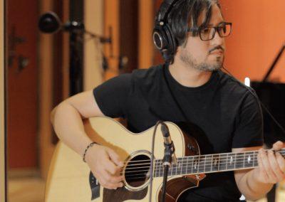 Rafael Pirela aka Rapirela Musician