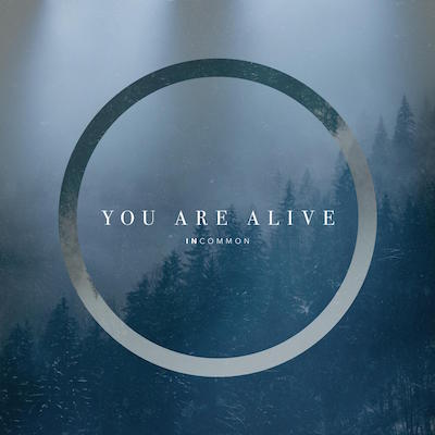 Incommon - You Are Alive