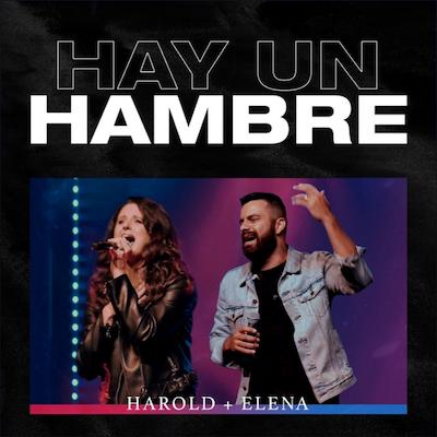 Harold Y Elena - Hay Un Hambre