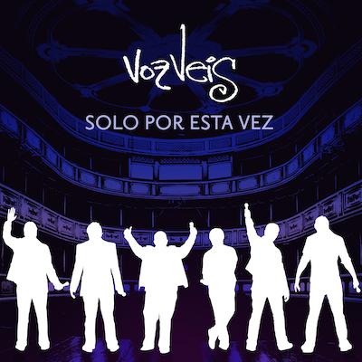 Voz Veis Solo - Por Esta Vez (Live)